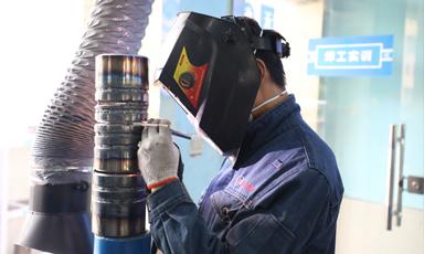 电焊工培训要多少钱?