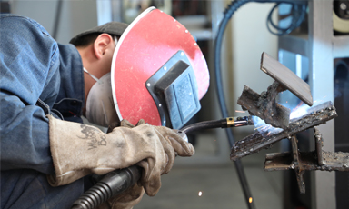 焊工培训要多少钱?