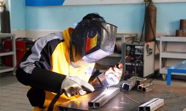 焊工培训一般多少钱?
