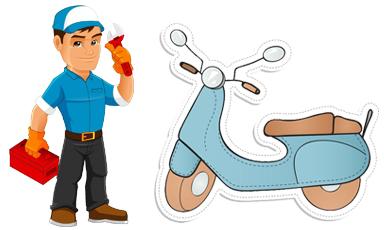电动车技术培训
