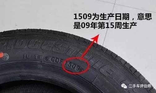 检查车况,评估二手车价格的最简单方法(6)