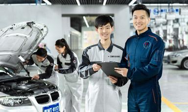 河南省高级技工学校