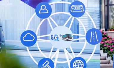 什么是智能网联汽车?