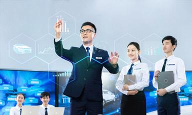 大师讲堂即将来袭|智能网联发展趋势与人才需求