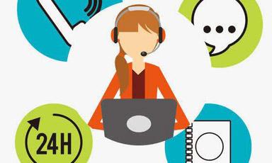 点击和职业规划师进行在线聊天